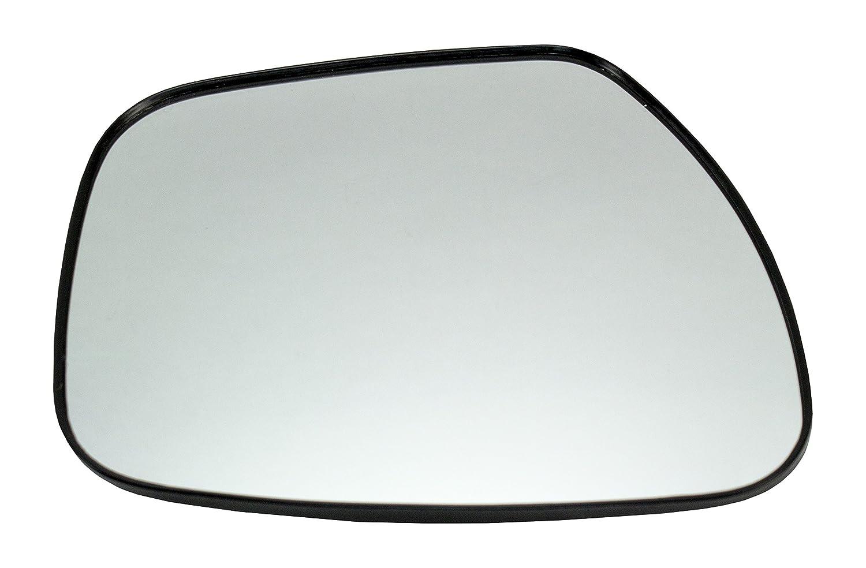 TarosTrade 57-0739-R-71748 Spiegelglas Heizbar Rechts