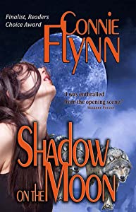 Shadow on the Moon (The Werewolf Series Book 1)