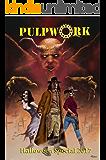 PulpWork Halloween Special 2017 (PulpWork Special)