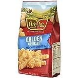 Ore-Ida Golden Crinkles Frozen French Fries