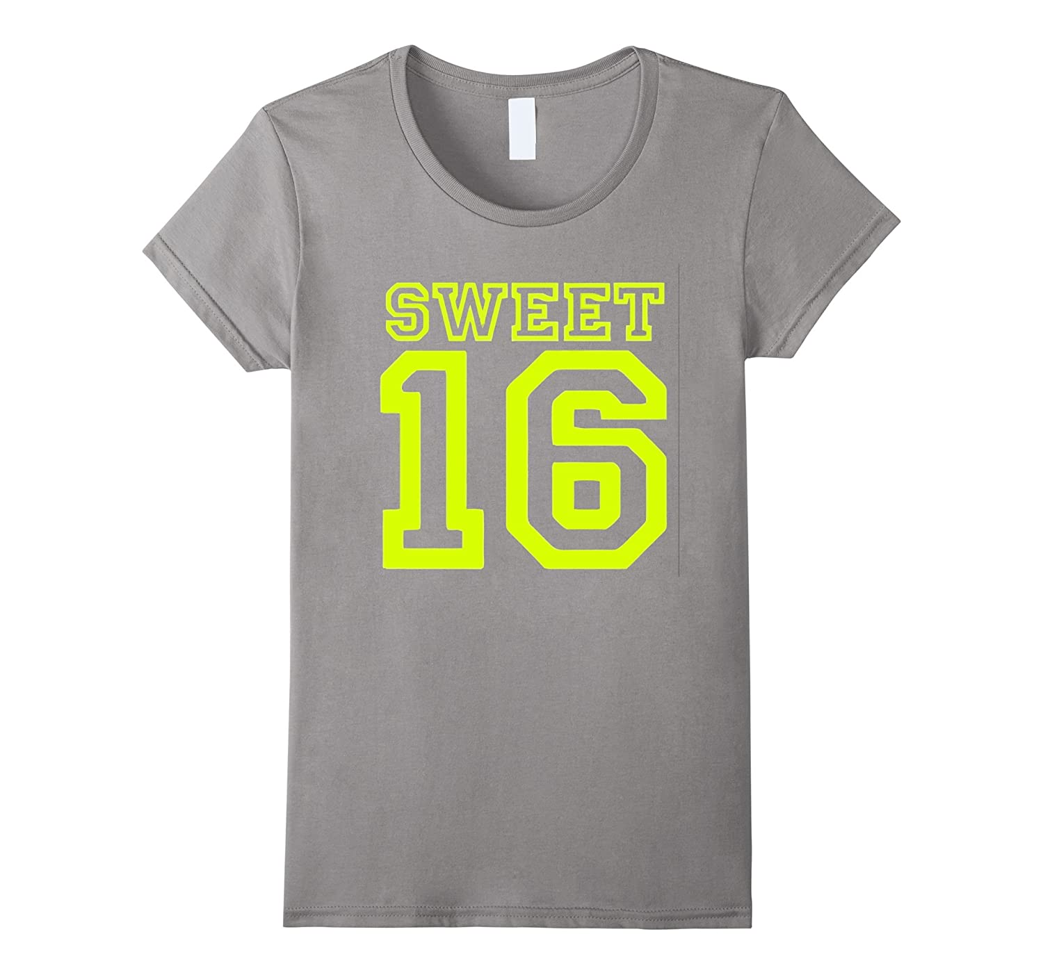 16th Birthday Gift T-Shirt Sweet for women-Art