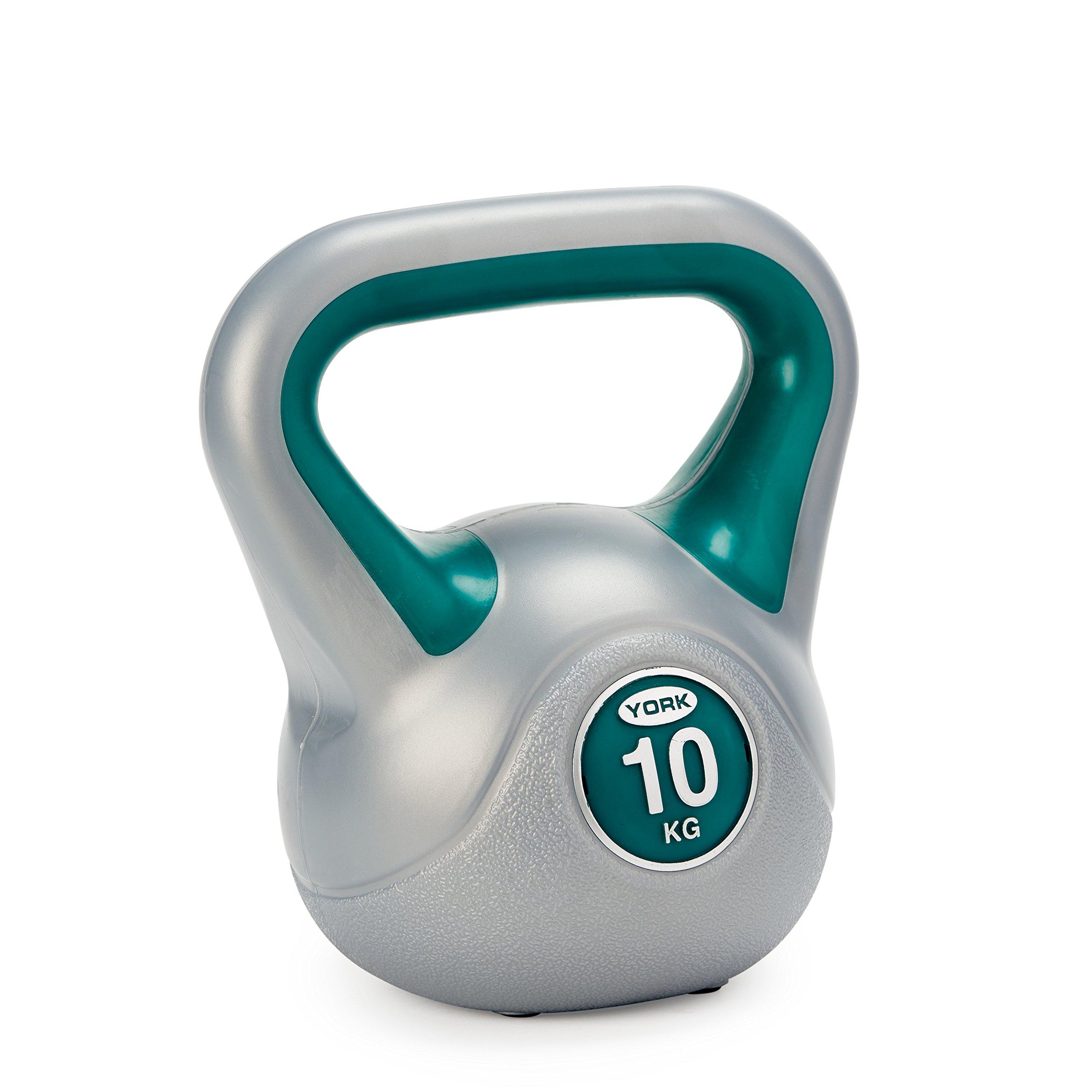 York kettle bell kettlebell Weights Gym Equipment Fitness Yoga Gym 8 8kg