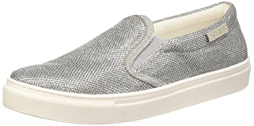 GUESS Fabric Active, Zapatillas Altas para Mujer: Amazon.es: Zapatos y complementos