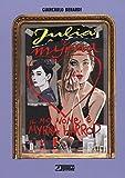 Il mio nome è Myrna Harrod. Julia & Myrna