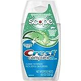 Crest Fluoride Anticavity Toothpaste, Plus Scope Flavor, 4.6 oz