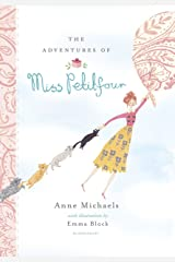 The Adventures of Miss Petitfour Kindle Edition