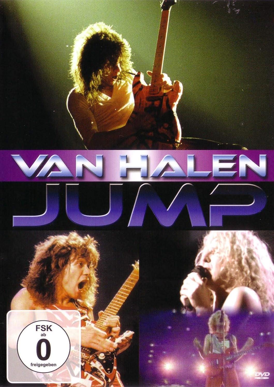 Amazon.com: Van Halen - Jump - IMPORT: Movies & TV