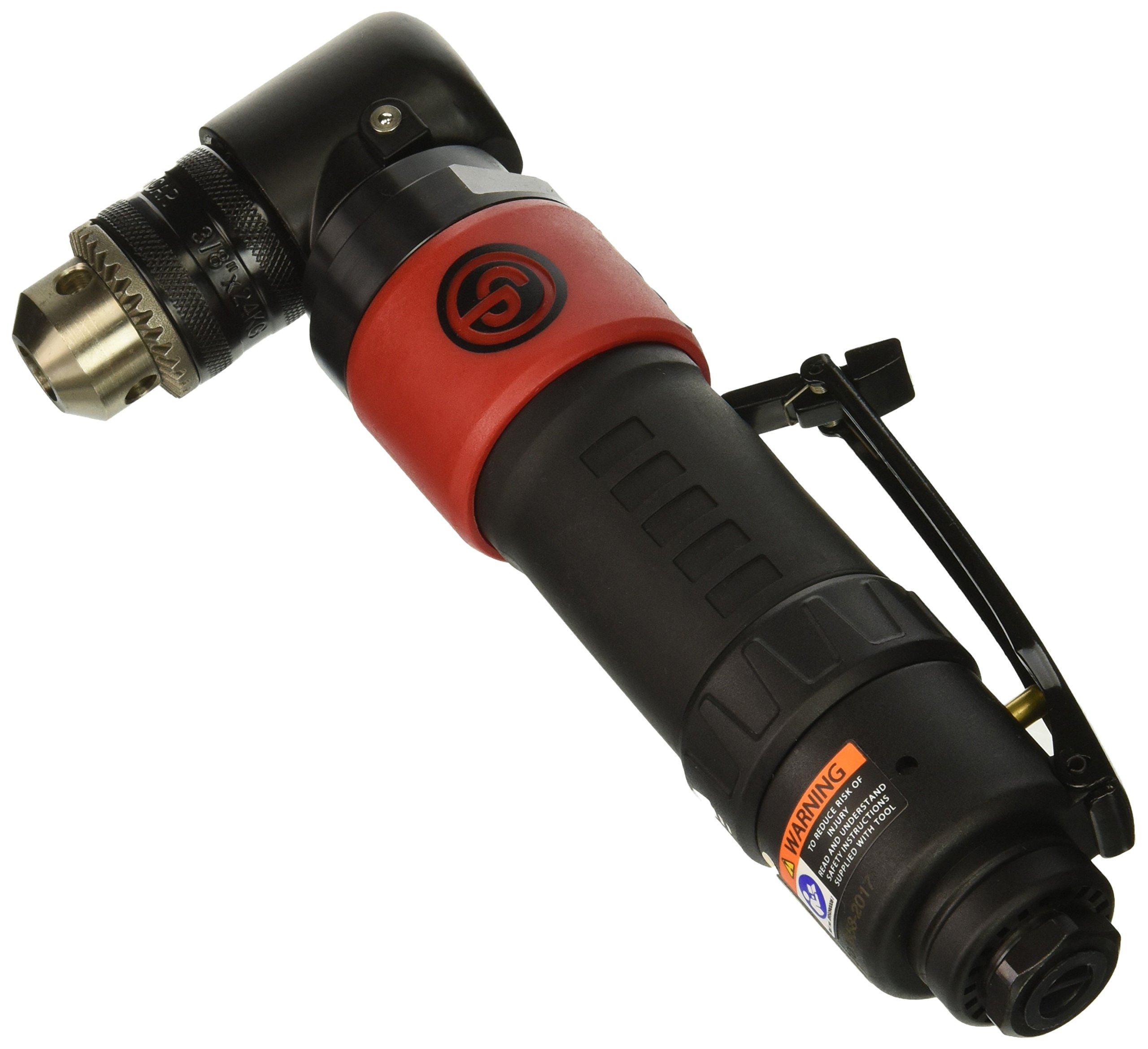 Chicago Pneumatic 8941008790 CP879C Angle Drill Rev 3/8'' Key by Chicago Pneumatic