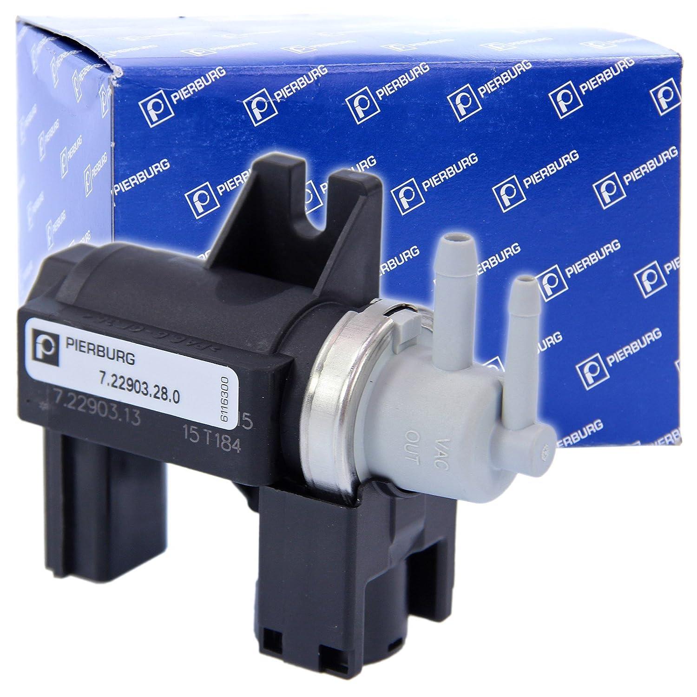 Pierburg 7.22903.28.0 Capteur de Pression Turbocompresseur MS MOTOR SERVICE FRANCE