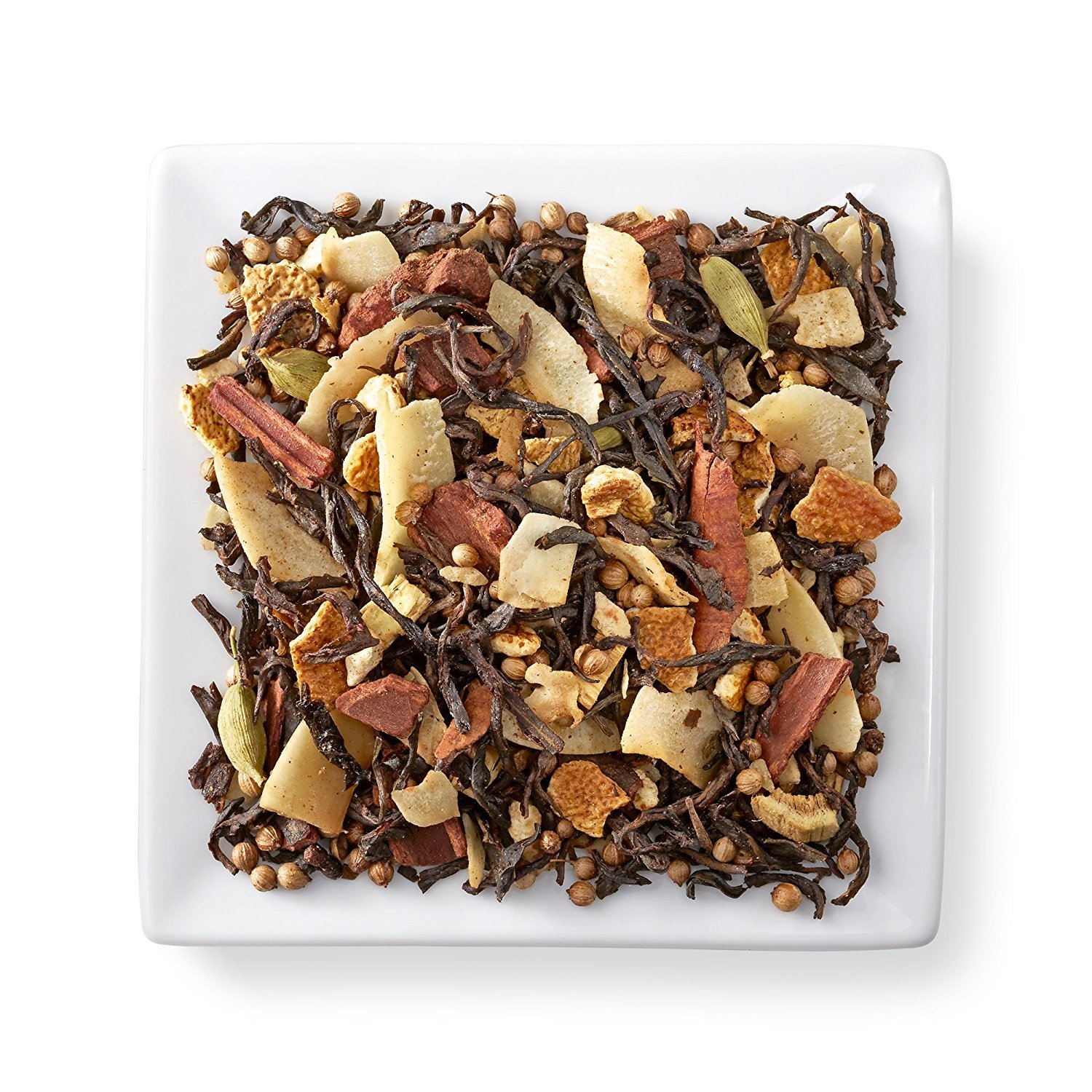 Spice of Life White Tea by Teavana (4oz Bag) by Teavana