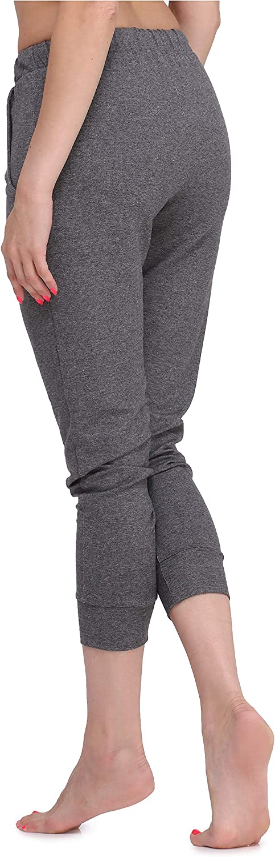Merry Style Pantaloni Tuta Pantaloni 3//4 Donna MS10-262