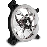 Ventilador para Gabinete LED Eagle Warrior Aurora Blanco