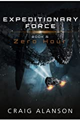 Zero Hour (Expeditionary Force Book 5) Kindle Edition
