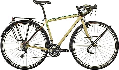 Cinelli Hobootleg - Bicicleta - beige Tamaño del cuadro 56 cm 2016: Amazon.es: Deportes y aire libre