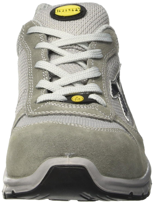 Chaussures de Travail Mixte Adulte Diadora Run Textile ESD Low S1p