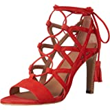 f8b0c5b67d48a Elie Tahari Women s EL-Hurricane Dress Sandal