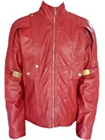 Guardians of the Galaxy Synthetic Leather (Chris Pratt Jacket)