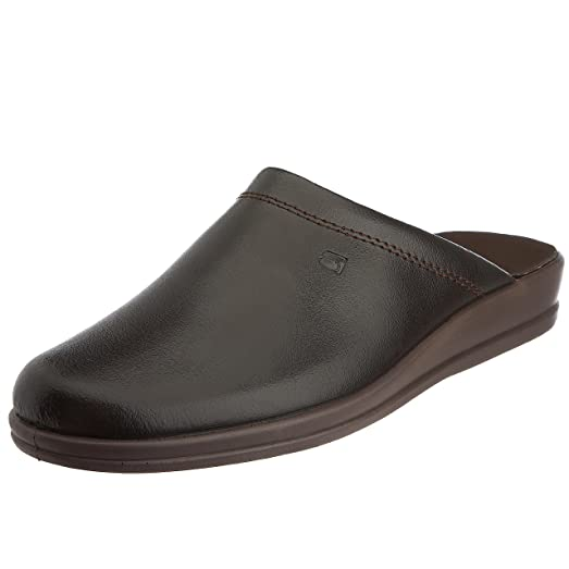 Lekeberg I - Extra lightweight and comfortable slippers for indoor use