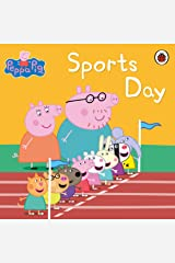 Peppa Pig Book: Sports Day Kindle Edition