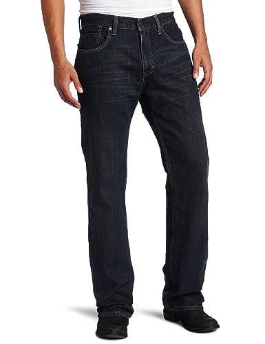 81Q0EM32e4L. UY500  - Top 5 Jeans With Long Inseams