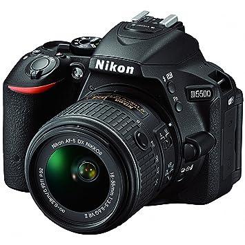 Review Nikon D5500 24.2 MP
