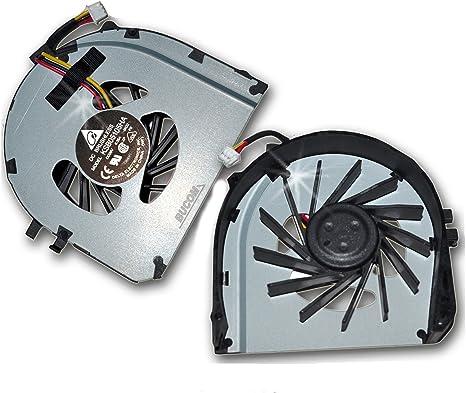 Dell CPU Ventilador Vostro 3400 3500 V3500 V3400 V3450 Fan: Amazon ...