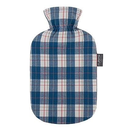 Fashy 653659 bolsa de agua caliente 2 L Color aguamarina ...