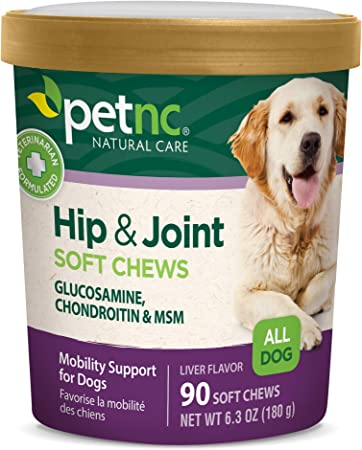 PetNC Natural Care Hip and Joint