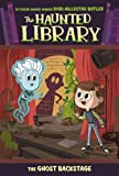 The Ghost Backstage #3 (The Haunted Library)