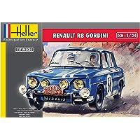 Heller- Renault R8 Gordini Juego de construcción