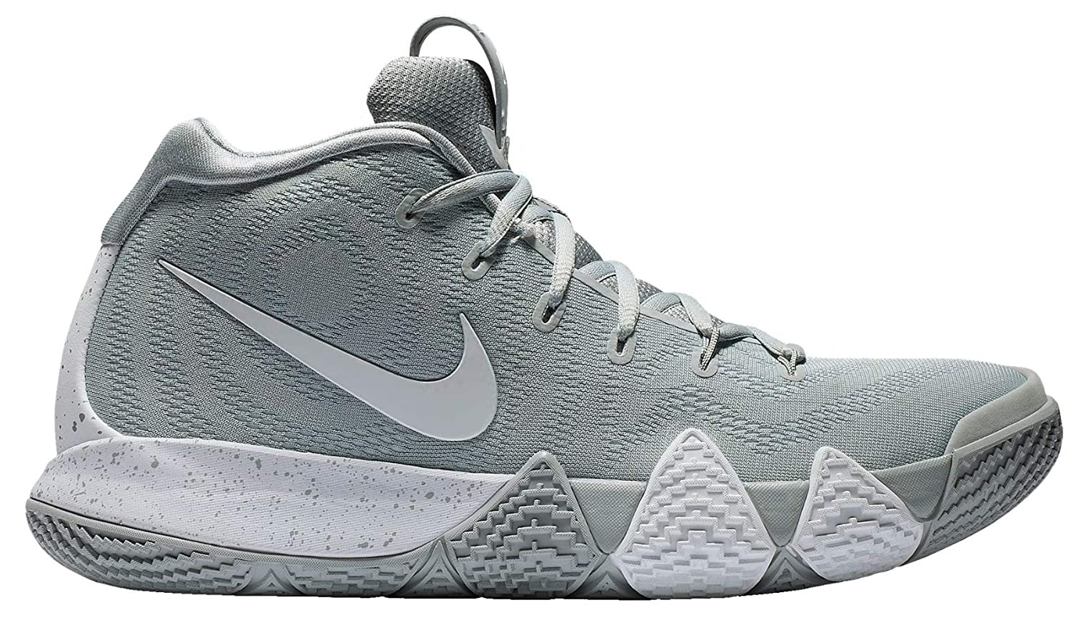 the best attitude 49460 e199a Amazon.com | Nike Men's Kyrie 4TB Basketball Shoes (10, Wolf ...