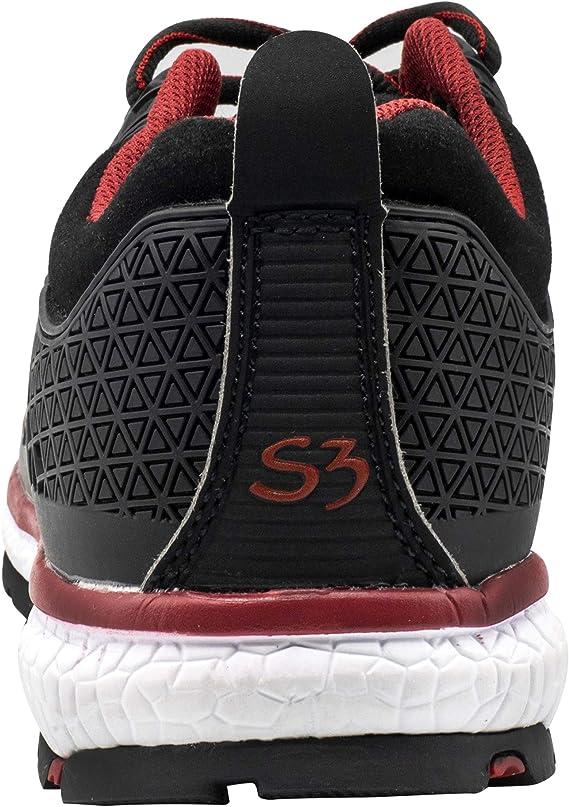 Bellota 72223B42S3 Zapato de seguridad, Negro, 42: Amazon.es ...