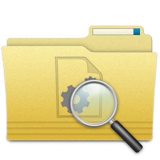Ss Window (File Manager)