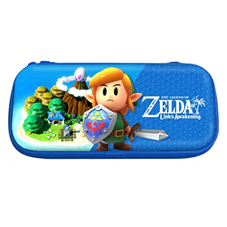 HORI - Funda rígida Links Awakening (Nintendo Switch ...