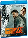 Point Break (Blu-Ray 3D + Blu-Ray)
