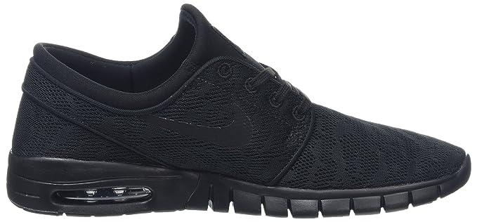 6119d06d986 Amazon.com: Nike SB Stefan Janoski Max Men's Shoes: Nike: Shoes