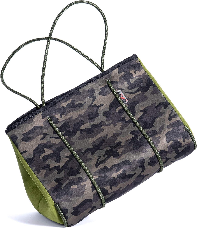 A New World Neoprene Bucket Bag Art Print Cross Body Bag