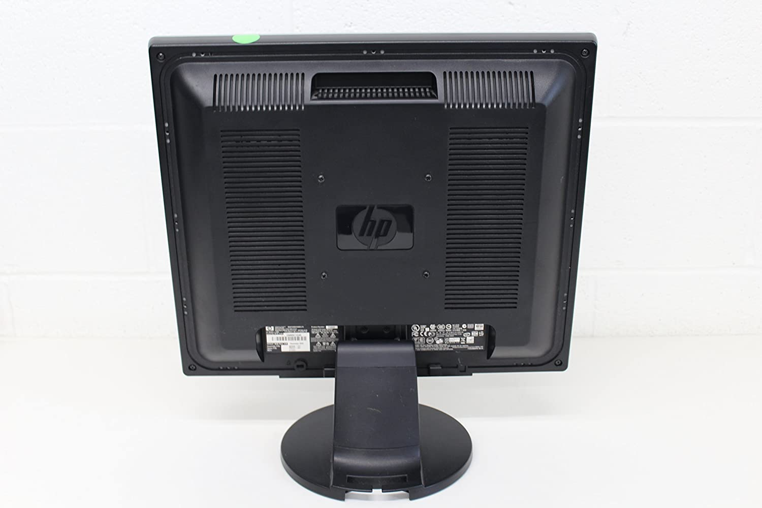 HP L1906 LCD MONITOR DRIVERS FOR MAC DOWNLOAD