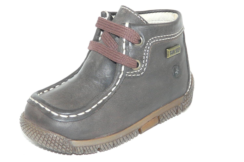Naturino Ybbs, Chaussures de ville à lacets pour fille Rouge Rouge - Marron  - Braun (Moro 9112), 20 EU: Amazon.fr: Chaussures et Sacs