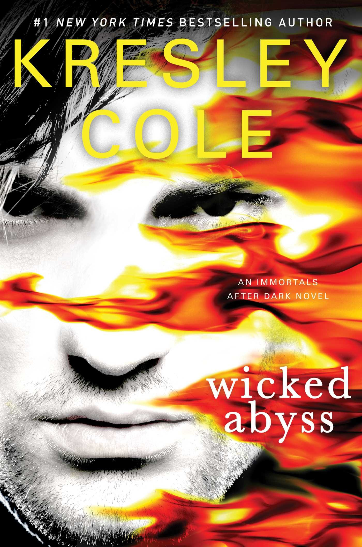 Wicked Abyss (Immortals After Dark): Amazon.es: Kresley Cole: Libros en idiomas extranjeros