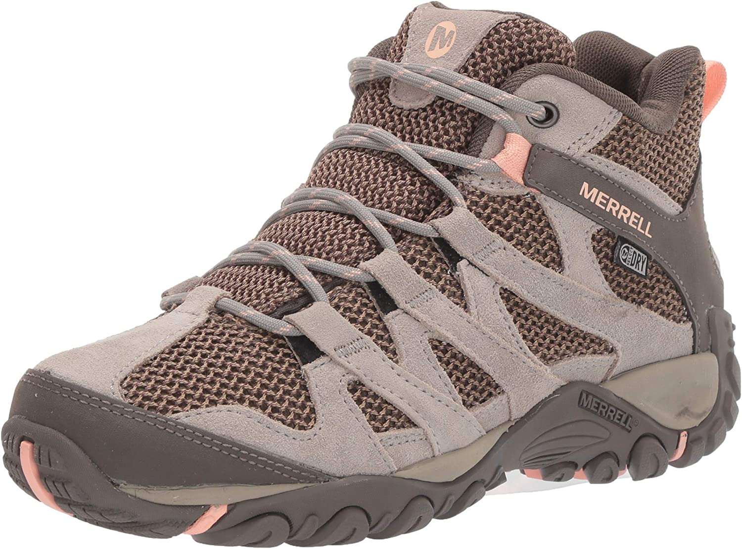 Merrell Women's J033026 Hiking Boot