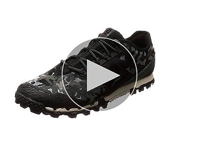 Chaussures de sport en salle Reebok at Super 3.0 Stealth
