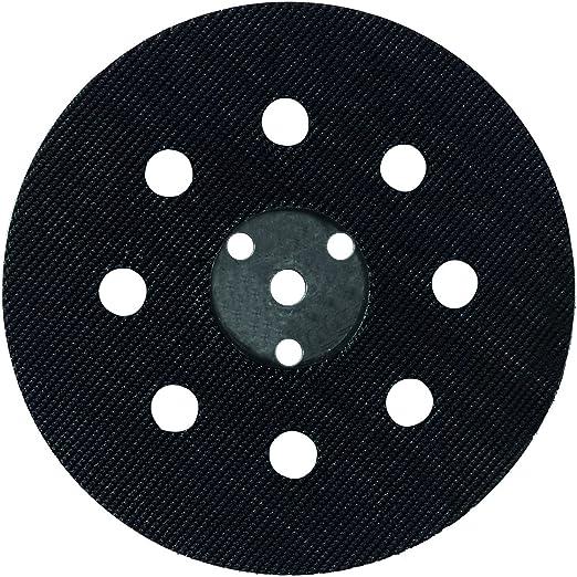 Bosch Pro Schleifteller 125mm für Exzenterschleifer PEX 12 125 400 A