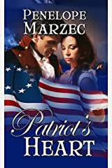 Patriot's Heart Kindle Edition