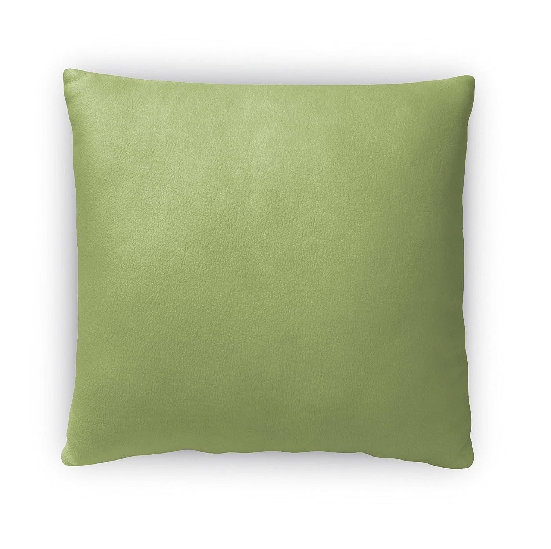 26 Round Floor Pillow Kess InHouse Iris Lehnhardt Twigs Silhouette Coral Orange