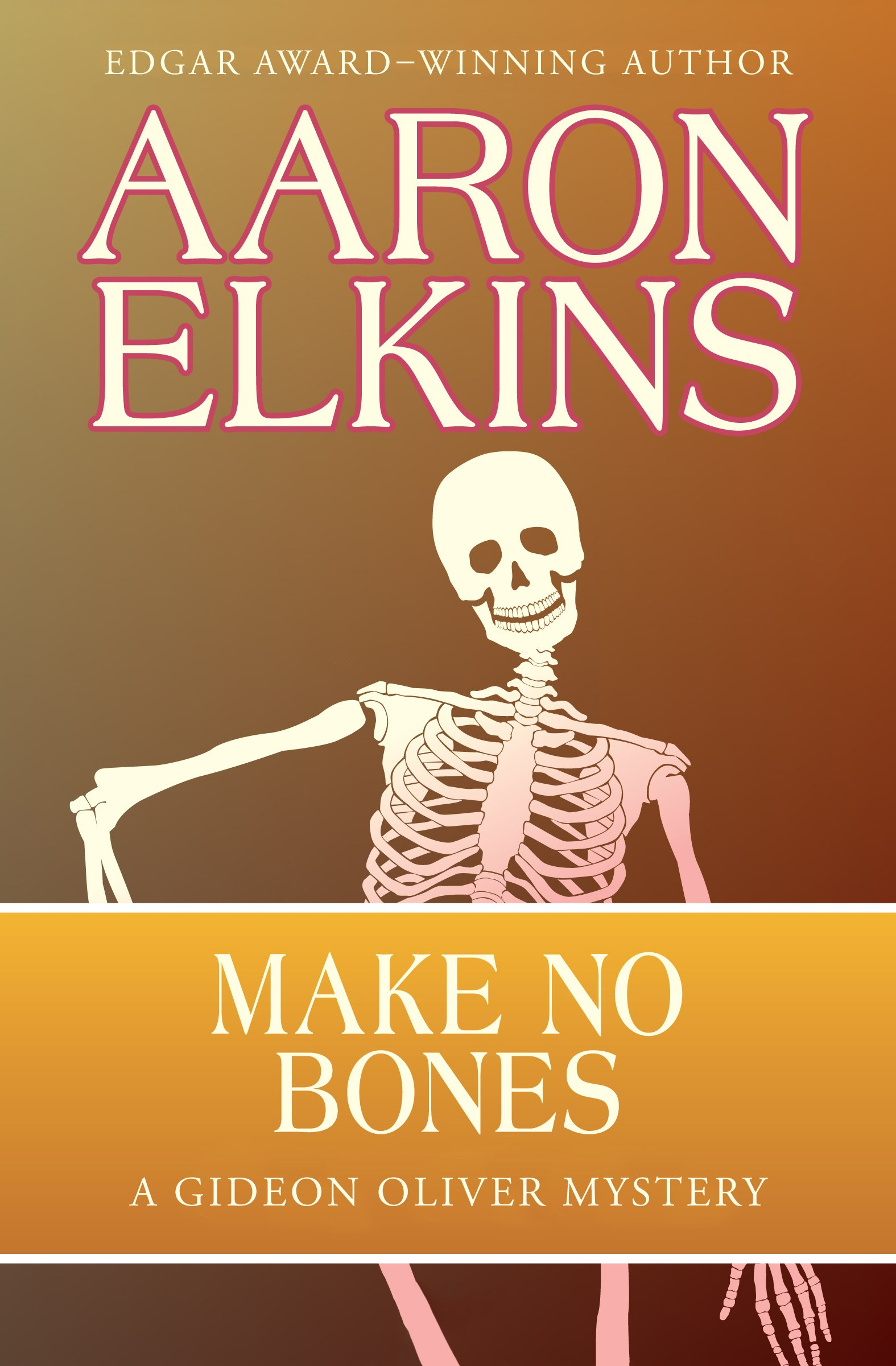 Download Make No Bones (The Gideon Oliver Mysteries) (Volume 7) PDF