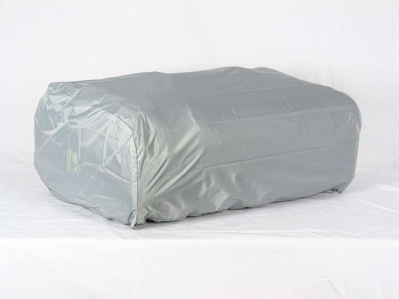 Overland Duffel Rain Cover Wolfman Luggage/OD0101