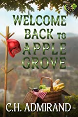 Welcome Back to Apple Grove (Sweet Small Town USA Book 3) Kindle Edition