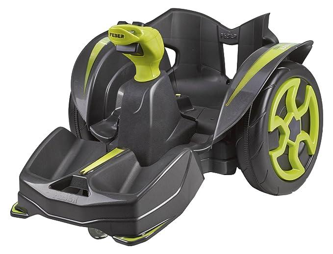 FEBER - Mad Racer 12 V (Famosa 800011361)