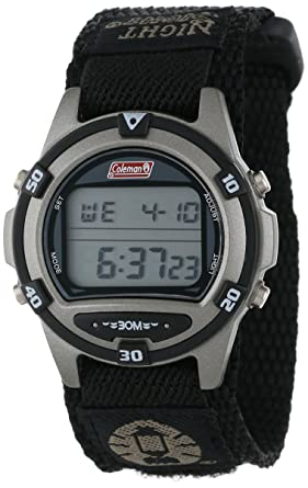 Amazon.com: Coleman de los hombres 40298 – Digital Dual Time ...